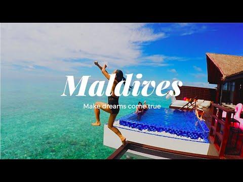 Grand Park Kodhipparu Maldives Review