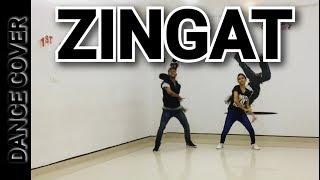 Zingaat | Dhadak | SRDP | Sowmya | Infine Crew