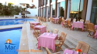 Overview Aparthotel Ferrera Blanca (2013)