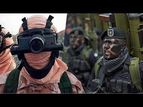 7 Forces Militaires Les Plus Intimidantes Et Puissantes Du Monde
