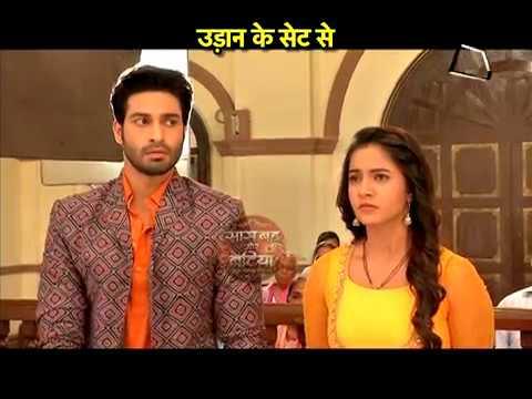 Suraj and Chakor take divorce in Udaan