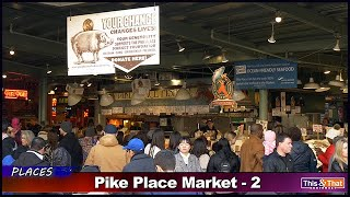Pike Place Market -2