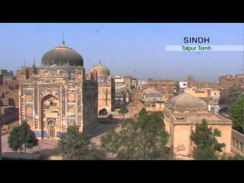 Sindh Tourism 2012