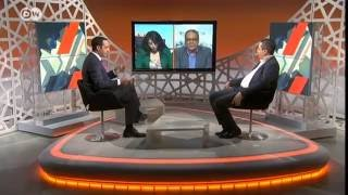 عبده جميل المخلافي يكشف عن شروط حل الصراع اليمني