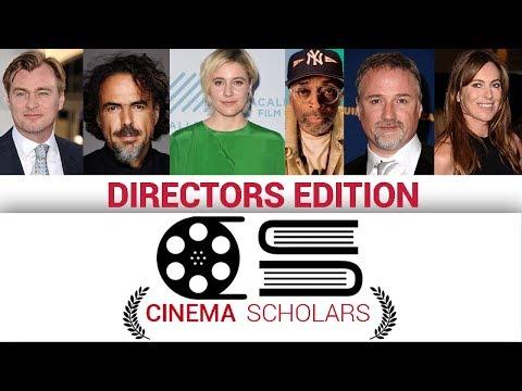 The Lost Directors Episode - Cinema Scholars Podcast