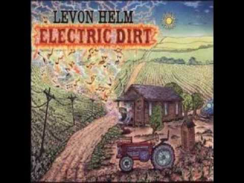 I Wish I Knew How It Would Feel To Be FreeLevon Helm