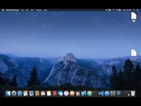 Compiling C program using Terminal in Mac OS X