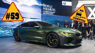 Międzynarodowy Salon Samochodowy w Genewie 2018 - #59 NaPoboczu