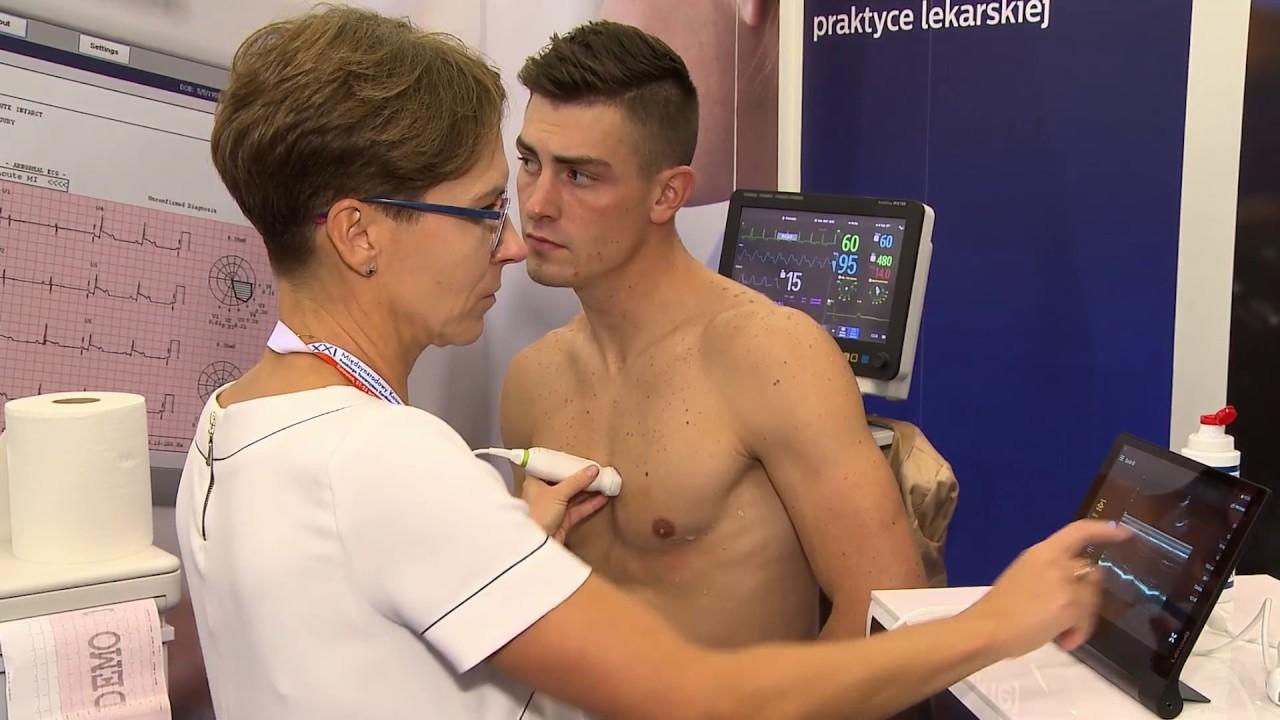 Relacja z XXI Międzynarodowego Kongresu PTK 2017 – Philips dla kardiologii