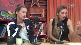 Wake Up, 25 Prill 2018, Pjesa 3 - Top Channel Albania - Entertainment Show
