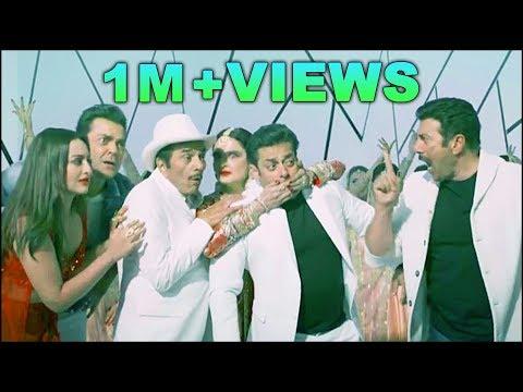 Yamla Pagla Deewana Phir Se Trailer Has Salman Khan, Rekha, Sonakshi Sinha, Bobby Deol
