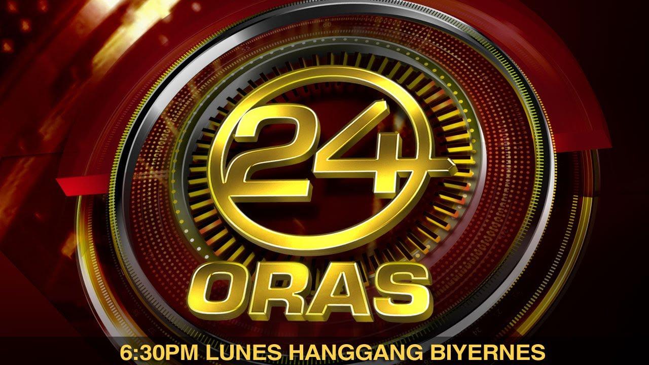 24 Oras Livestream (Oct. 25, 2013) - YouTube