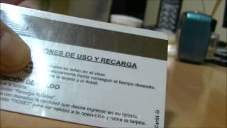 Como reparar banda magnética de las tarjetas de crédito y similares