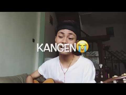 Kangen- Dewa 19 cover Petrus Mahendra