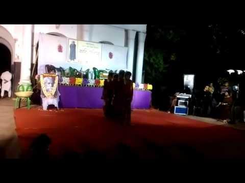 Prativa cultural forum dance academy.