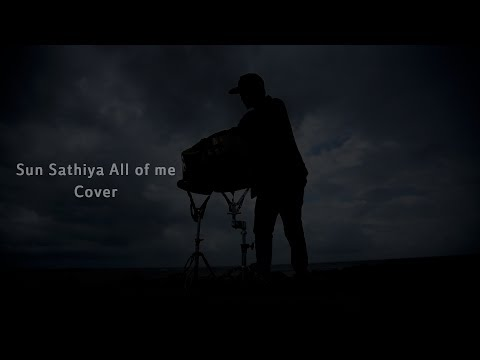 All of me | Sun Sathiya | Tabla Vs Dance | Cover |