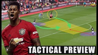 Why Manchester United cannot win games under Solskjaer! Man Utd v Leicester City Tactical Preview