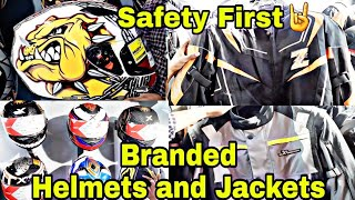 Best Helmets for Bikers | RIDERS PLANET | ALPINE | DELHI