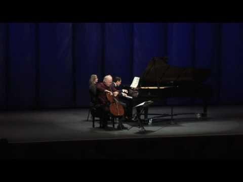 Lynn Harrell - Debussy: Sonate
