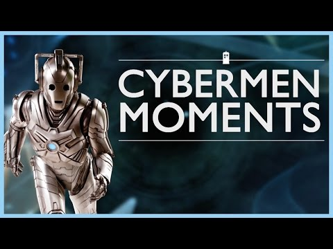 Cybermen Moments - Doctor Who - BBC