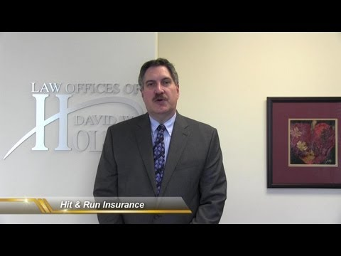 Making an Insurance Claim After a Hit and Run Collision   Indiana Accident Lawyer
