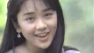 西田ひかる - 涙 止まらない