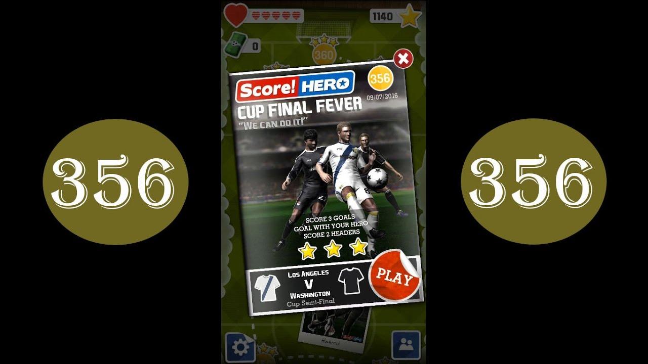 356 Scores