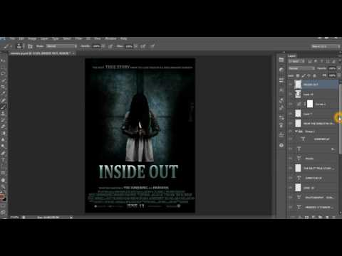 How To Make Movie Poster