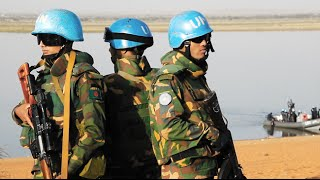 UN Peacekeeping: A commitment to peace