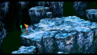 Final Fantasy VII Playthrough Part 66 Northern Crater Items