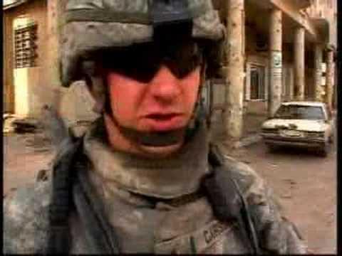 1st Iraq Mission