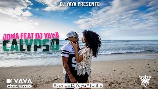Calypso - Jona Feat Dj Yaya - Février 2015 - Clip Officiel