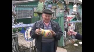 видео Полезные ископаемые Воронежской области