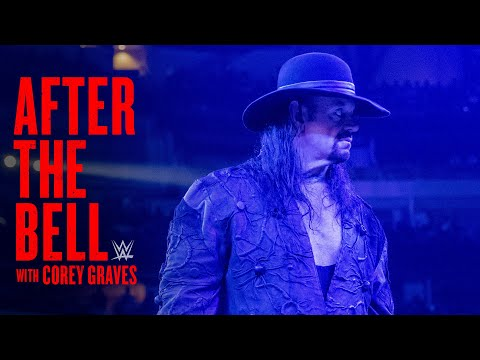 Undertaker explains his bond with Vince McMahon: WWE After the Bell, June 18, 2020