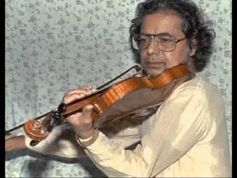 Rabin Ghosh Raag Malgunji