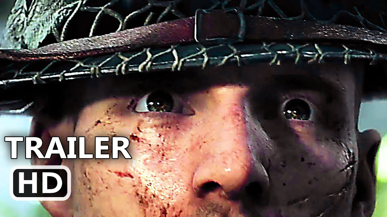 PS4 - Battlefield 5 Trailer (Gamescom 2018) PS4 / Xbox One / PC