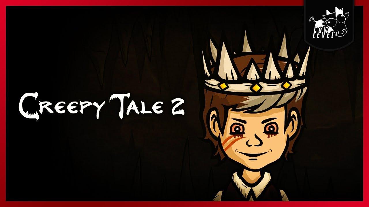 CREEPY TALE 2 #3. Final do Jogo e Final Alternativo