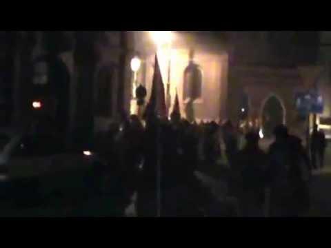 Ks. Piotr Natanek - Na bitwie pod Wiedniem w Cinema City, Franciszkańskiej 3, Rynku - 19.11.2012