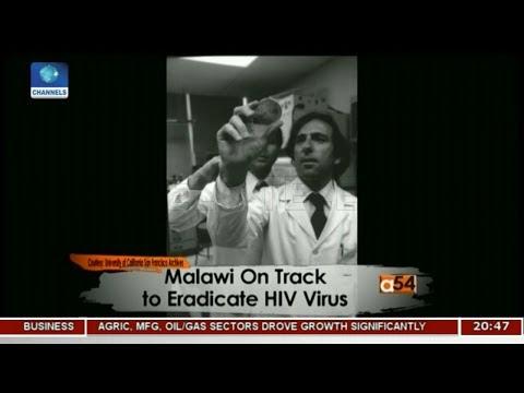 Malawi On Track To Eradicate HIV Virus | Africa 54 |