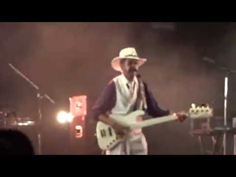 Larry Graham & Graham Central Station / Alphabet St.-Baby I'm A Star-Release Yourself