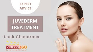 Now Trending - Juvederm Treatment at Dermatology and Cosmetic Laser Center explained by Dr. Roger Koreen.