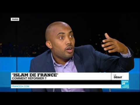 """""""Islam de France"""" : comment réformer ? - #DébatF24"""