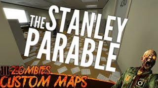 The Stanley Parable - Black Ops 3 Custom Zombies