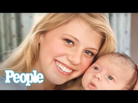 Meet Jodie Sweetin's Baby Girl | People