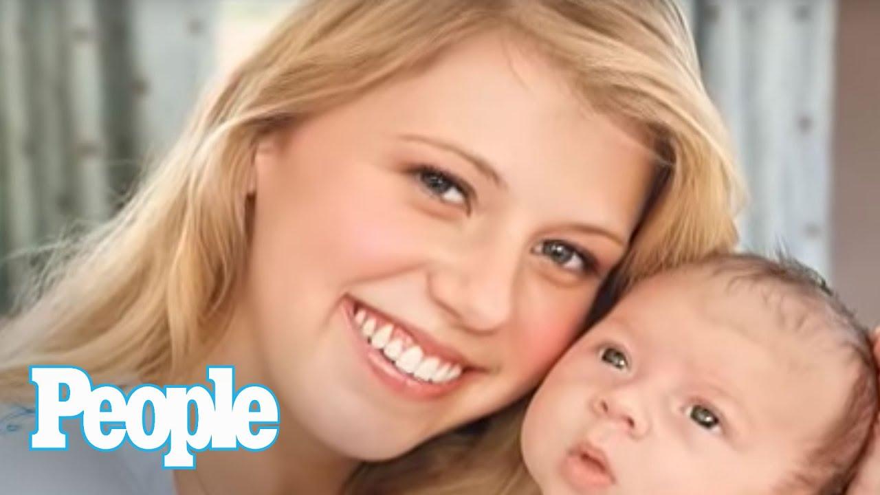 Meet Jo Sweetins Baby Girl