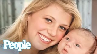 Meet Jodie Sweetin's Baby Girl | People
