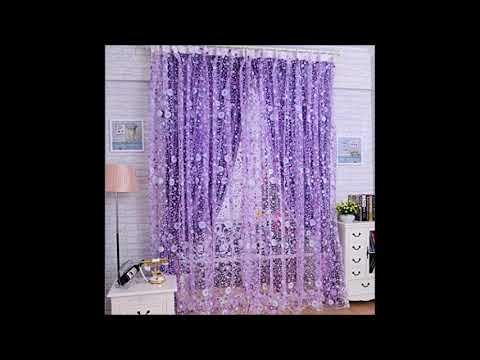 curtain designs for homes