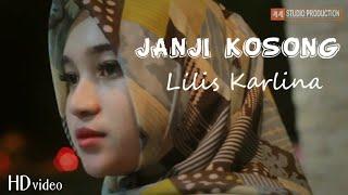 Gambar cover Lagu Aceh terbaru 2019 _JANJI KOSONG _Lilis Karlina