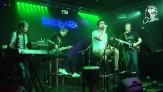 Хаски - Океан (Live@Shezgara)