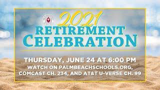 HR Retirement Ceremony 2021